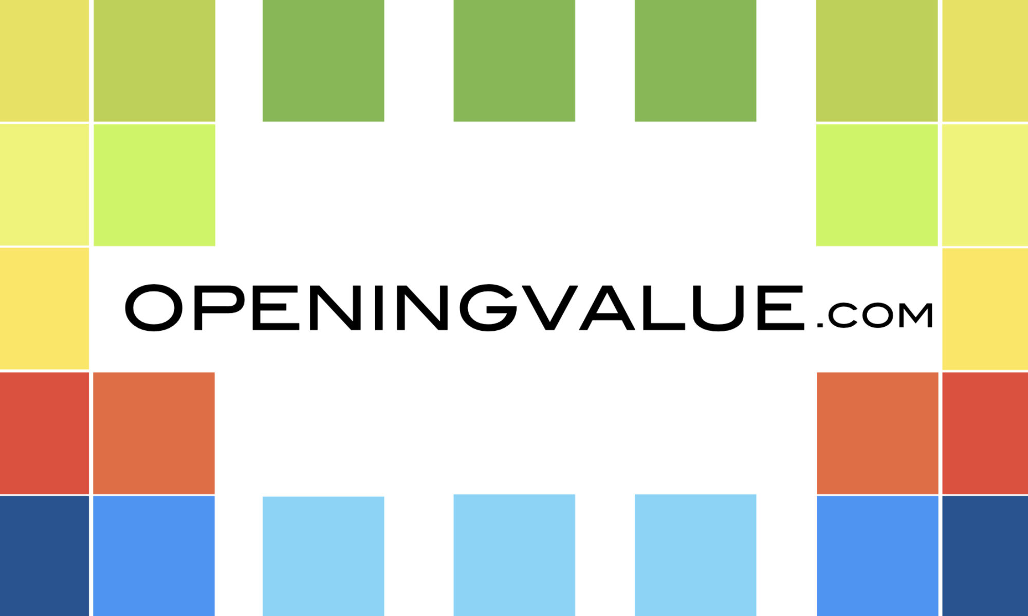 Opening Value